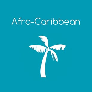 Afro-Caribbean