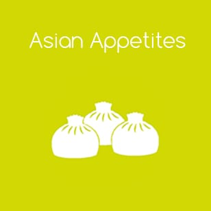Asian Appetites